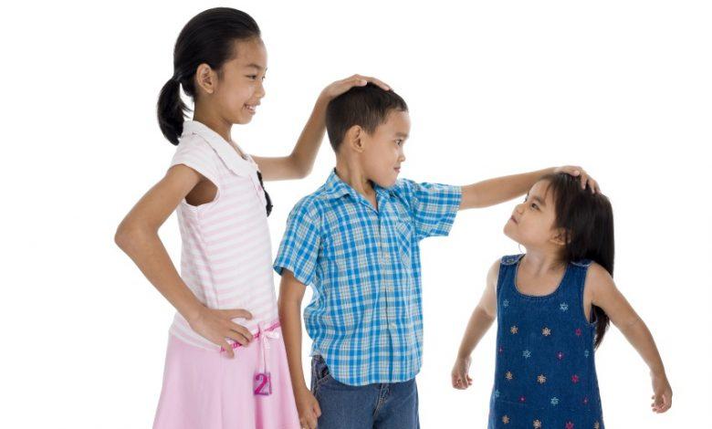 آیا ممکن است کودک پیش دبستانی من تاخیر در رشد داشته باشد؟