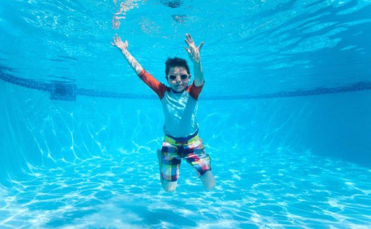 اهمیت بهداشت فردی در استخرهای شنا