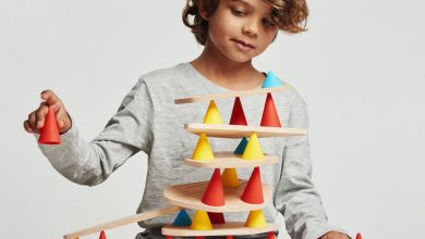 تصویر از پرورش قدرت تمرکز کودک