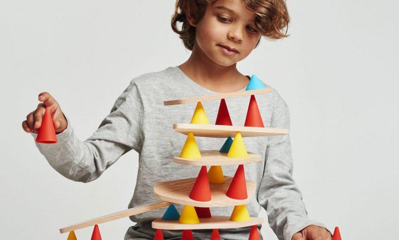 پرورش قدرت تمرکز کودک