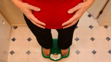 تصویر از بارداری با اضافه وزن + 42 توصیه اضافه