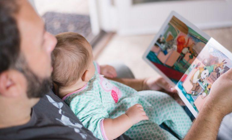 پس از تولد فرزند، از چه زمانی می توانیم آموزش او را آغاز کنیم؟