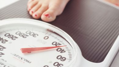 تصویر از اهمیت تناسب وزن قبل از بارداری